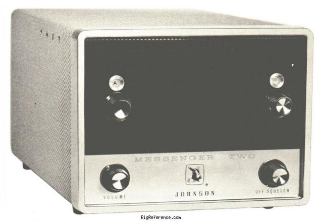 Johnson Messenger Two (Base) Ef-joh11