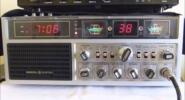 General Electric 3-5875A (Superbase) (Base) Genera10