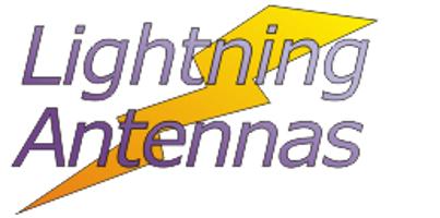 Lightning Antennas (USA) Logo14