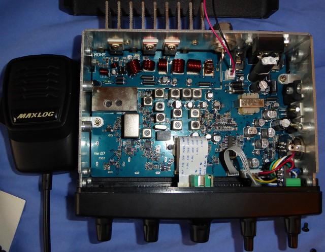 Maxlog M -8800 - Maxlog M-8900 (Mobile) M8900-10
