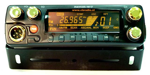 Maycom HM-27 (Mobile) Maycom10