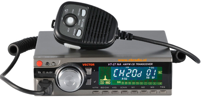 Vector VT-27 Navigator (Mobile) Vector15