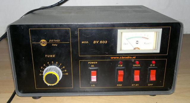BV - Zetagi BV 603 (Ampli) Zetagi10