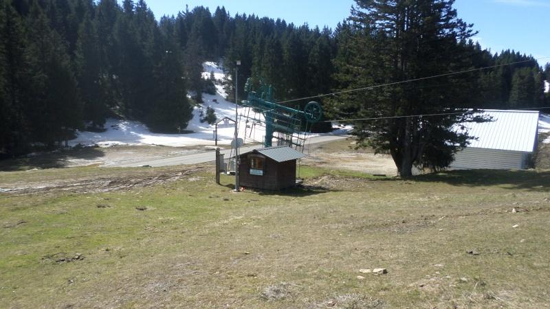 Réaménagement secteur Observatoire - Le Revard (Savoie Grand Revard)  01710