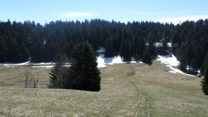 Réaménagement secteur Observatoire - Le Revard (Savoie Grand Revard)  03110