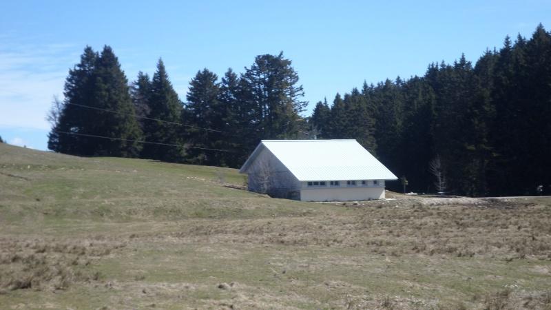 Réaménagement secteur Observatoire - Le Revard (Savoie Grand Revard)  03410