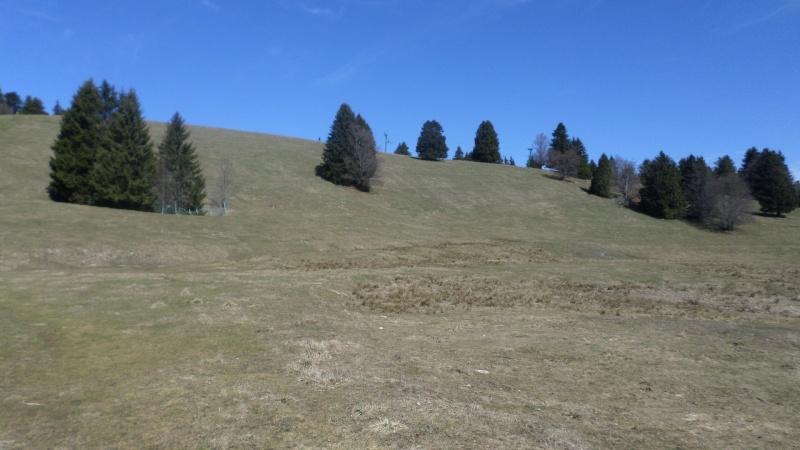 Réaménagement secteur Observatoire - Le Revard (Savoie Grand Revard)  03610