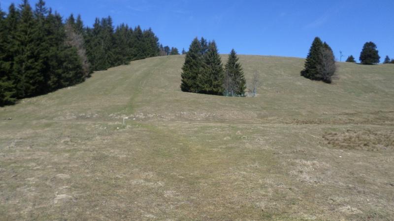 Réaménagement secteur Observatoire - Le Revard (Savoie Grand Revard)  03710