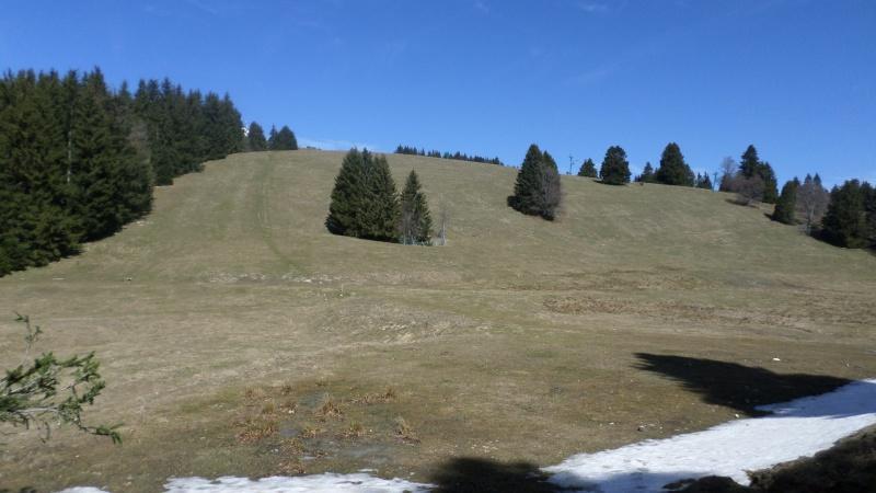 Réaménagement secteur Observatoire - Le Revard (Savoie Grand Revard)  03910
