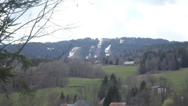 TKD des Chamois - La Féclaz - Plainpalais (Savoie Grand Revard) 05110