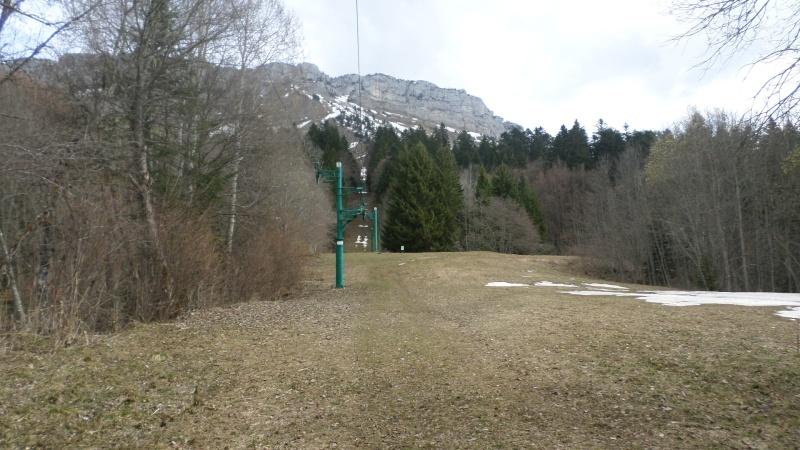 TKD des Chamois - La Féclaz - Plainpalais (Savoie Grand Revard) 05311