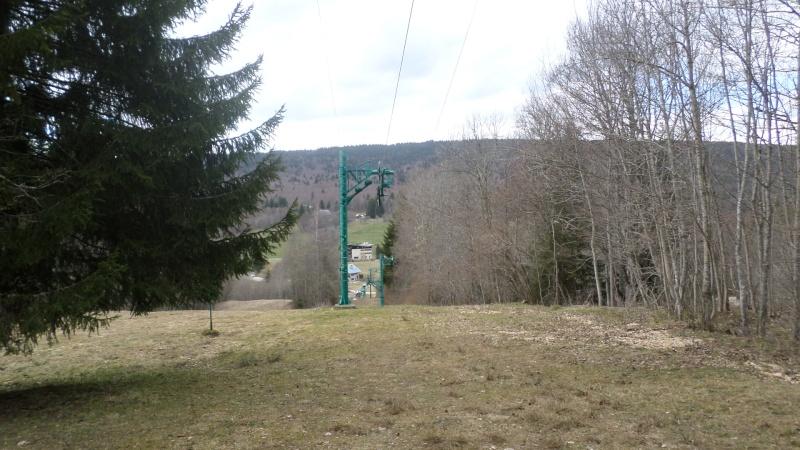 TKD des Chamois - La Féclaz - Plainpalais (Savoie Grand Revard) 05810