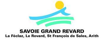 TKD des Chamois - La Féclaz - Plainpalais (Savoie Grand Revard) Logo_s13