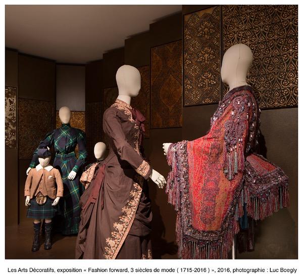 """Fashion Forward"" aux Arts Décoratifs 2-510"