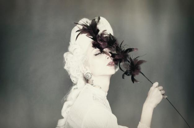 Marie Antoinette Enjoyed Simple Pleasures Zmac210