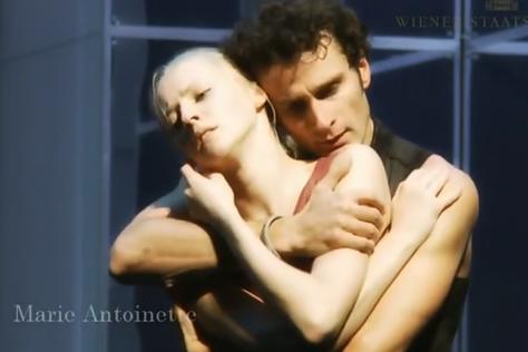 Ballet Marie-Antoinette à Vienne Zmac210