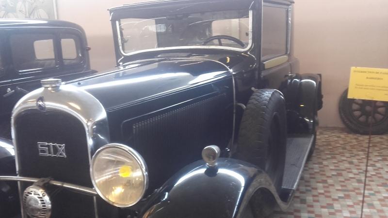 [MUSEE] Auto de Vendée 20160413