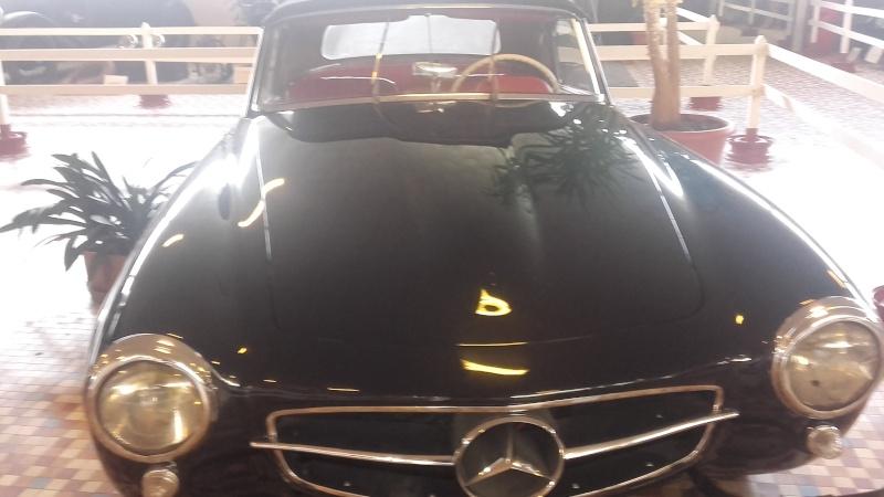 [MUSEE] Auto de Vendée 20160420