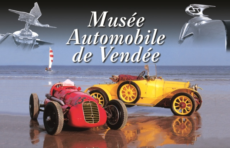 [MUSEE] Auto de Vendée Accuei10