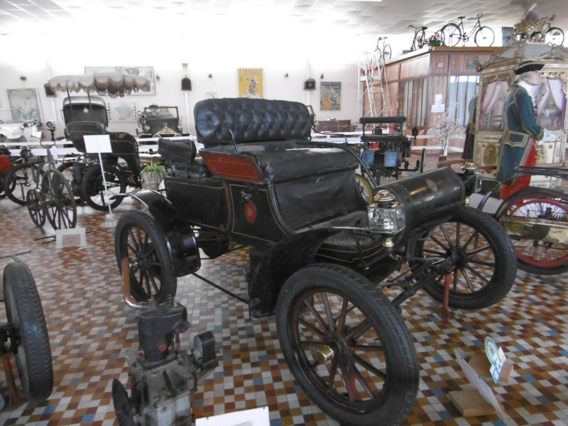 [MUSEE] Auto de Vendée P1000100