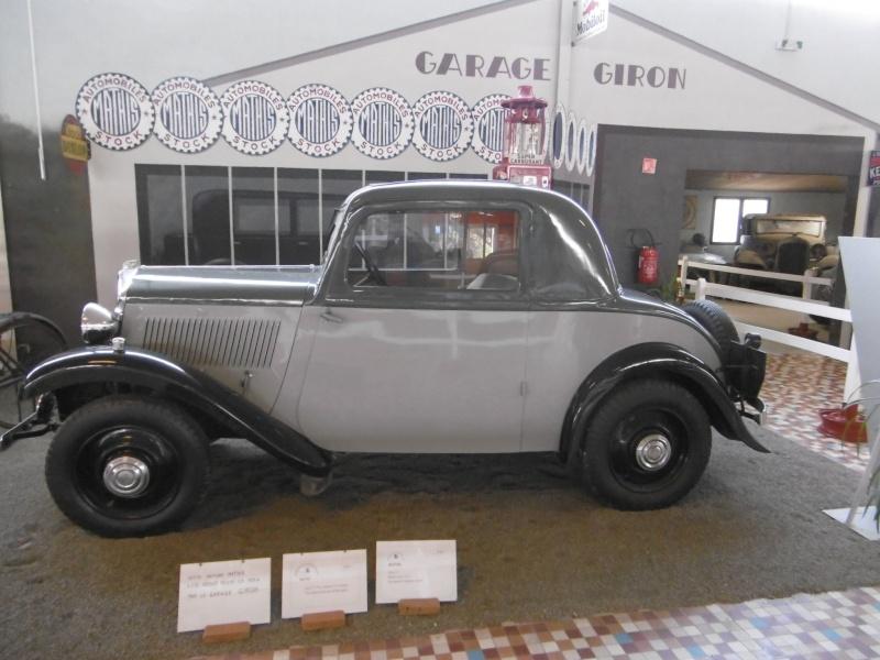 [MUSEE] Auto de Vendée P1000102