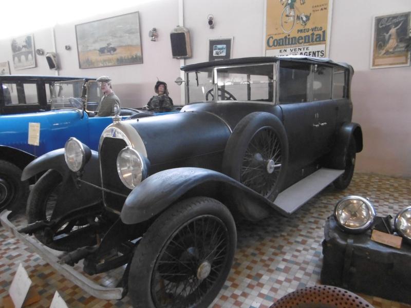 [MUSEE] Auto de Vendée P1000104