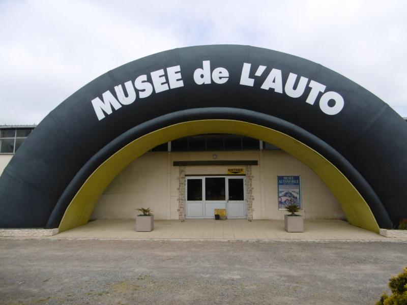 [MUSEE] Auto de Vendée P1000116
