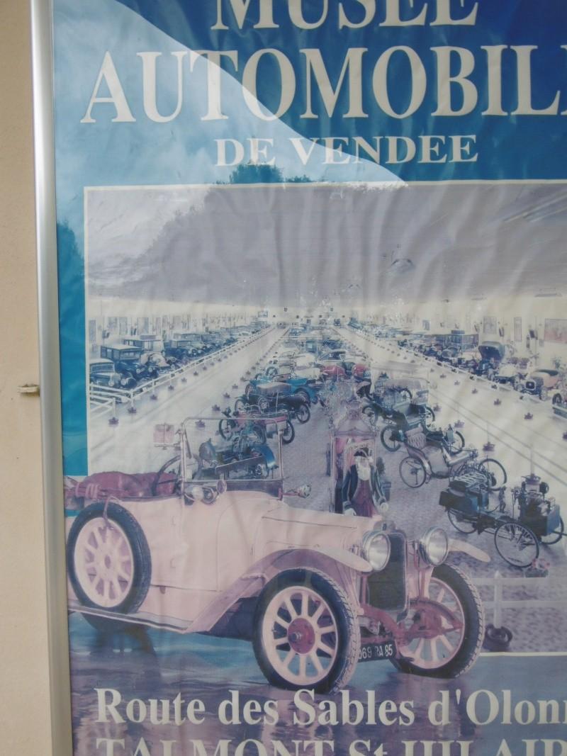 [MUSEE] Auto de Vendée P1000117