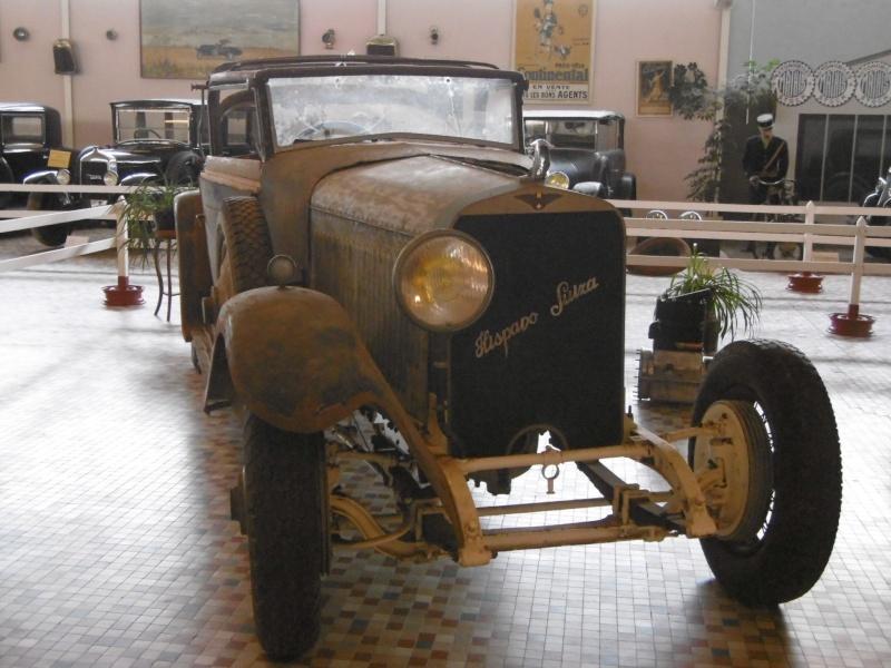 [MUSEE] Auto de Vendée P1000119