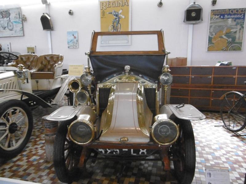 [MUSEE] Auto de Vendée P1000120