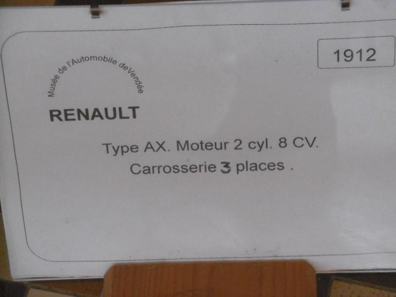 [MUSEE] Auto de Vendée P1000121