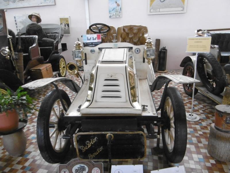 [MUSEE] Auto de Vendée P1000122