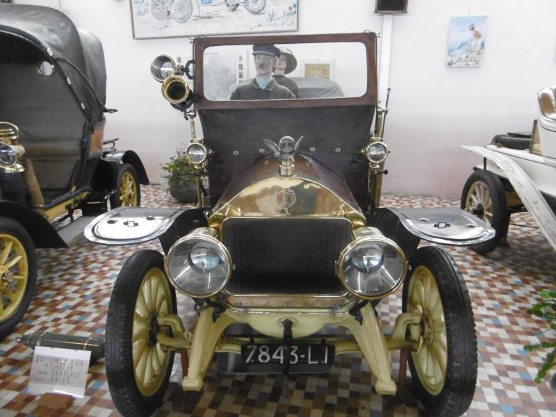 [MUSEE] Auto de Vendée P1000123