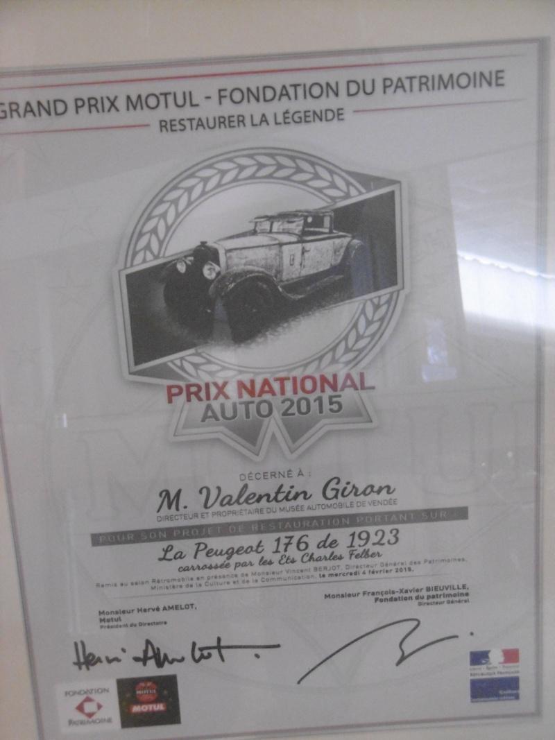 [MUSEE] Auto de Vendée P1000124
