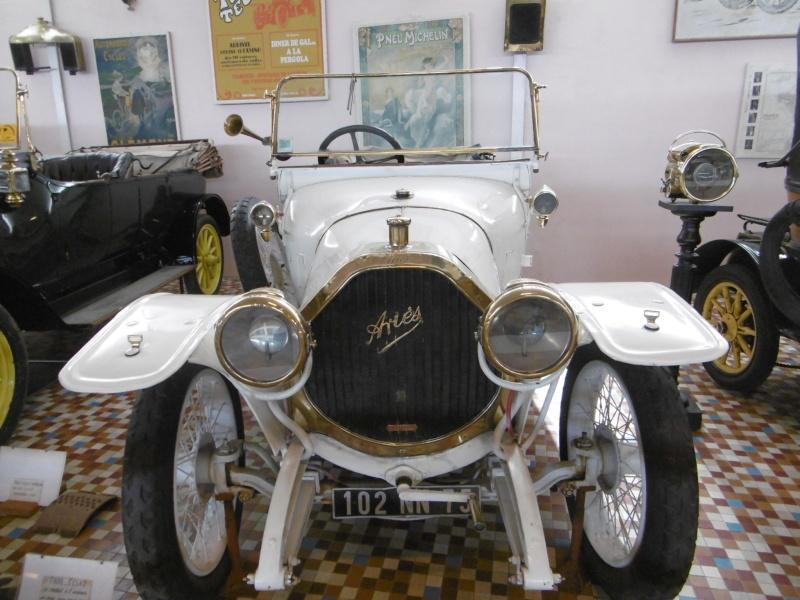 [MUSEE] Auto de Vendée P1000126