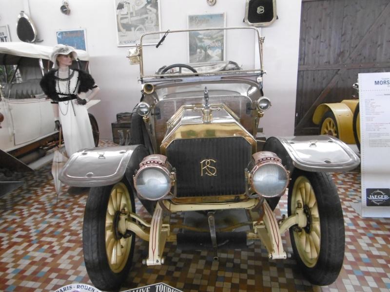 [MUSEE] Auto de Vendée P1000128