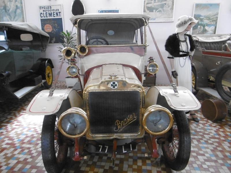 [MUSEE] Auto de Vendée P1000130