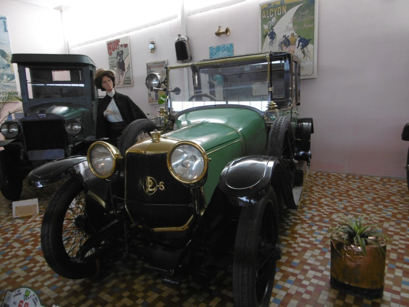 [MUSEE] Auto de Vendée P1000131