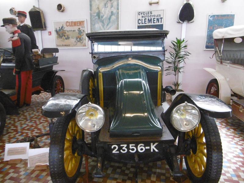 [MUSEE] Auto de Vendée P1000133