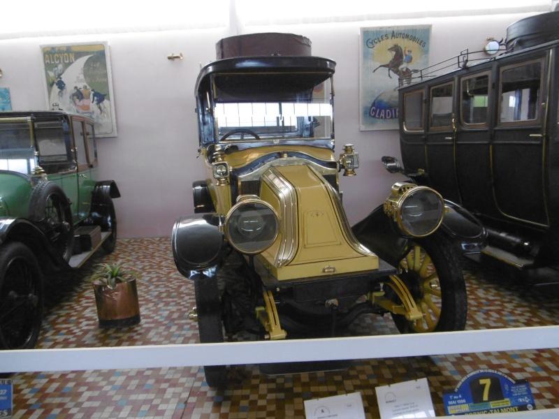 [MUSEE] Auto de Vendée P1000134