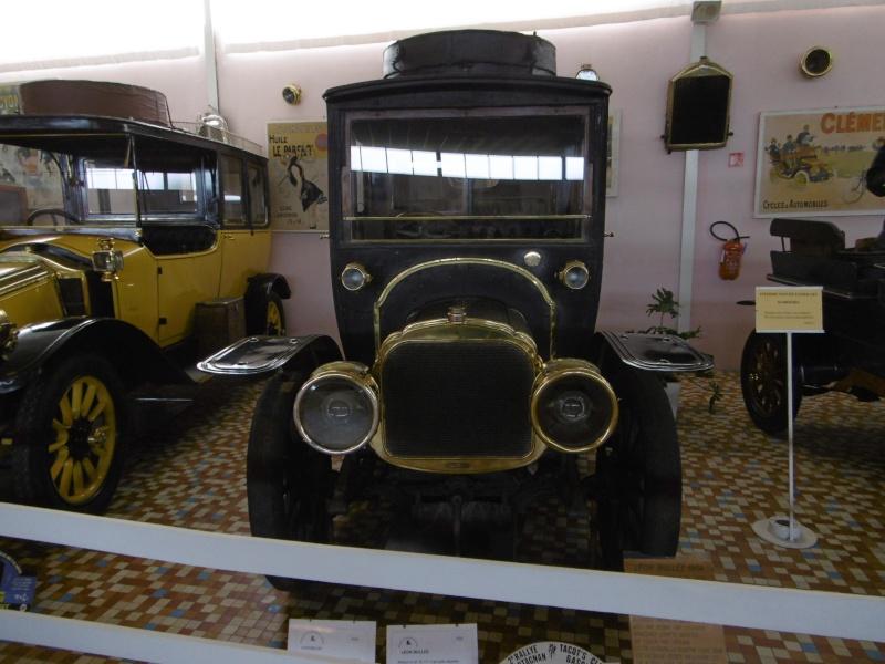 [MUSEE] Auto de Vendée P1000137