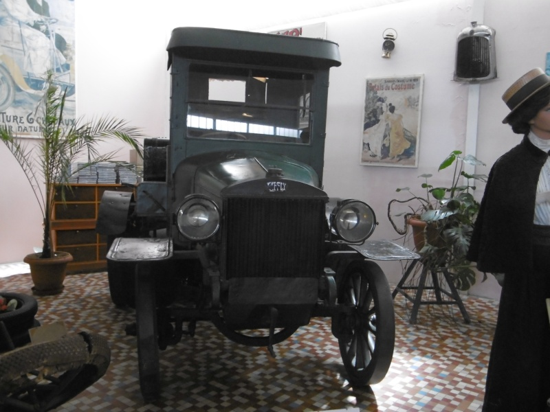 [MUSEE] Auto de Vendée P1000138