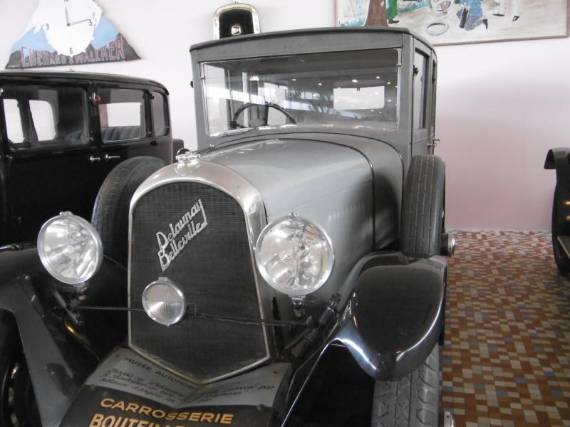 [MUSEE] Auto de Vendée P1000140