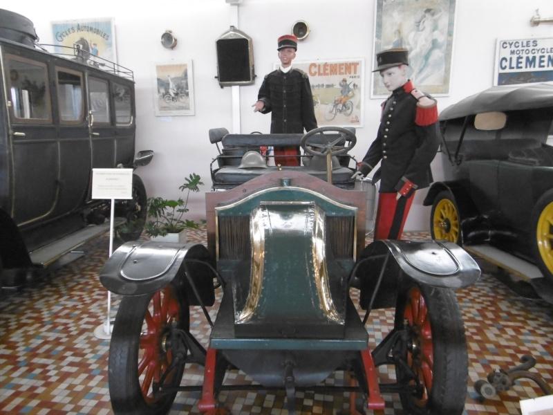 [MUSEE] Auto de Vendée P1000142