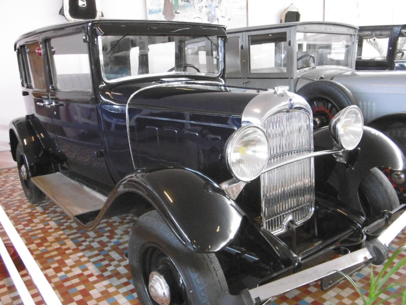 [MUSEE] Auto de Vendée P1000143