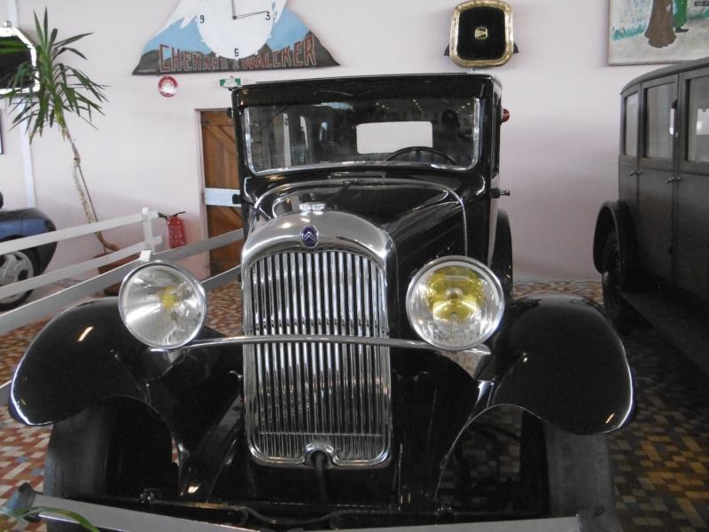 [MUSEE] Auto de Vendée P1000144
