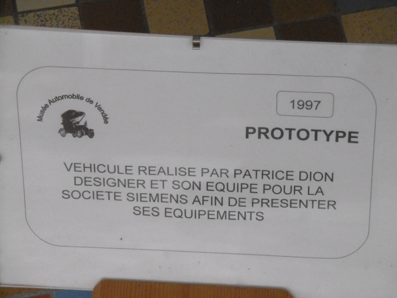 [MUSEE] Auto de Vendée P1000147