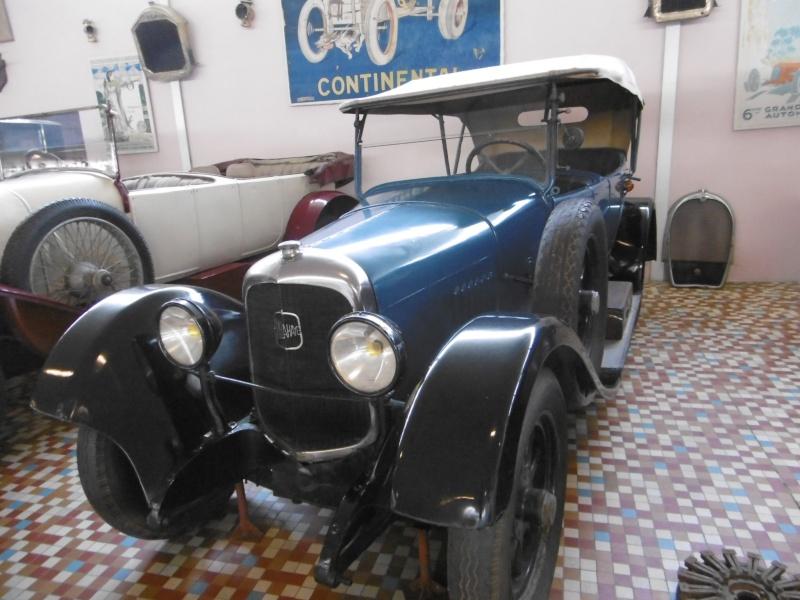 [MUSEE] Auto de Vendée P1000154