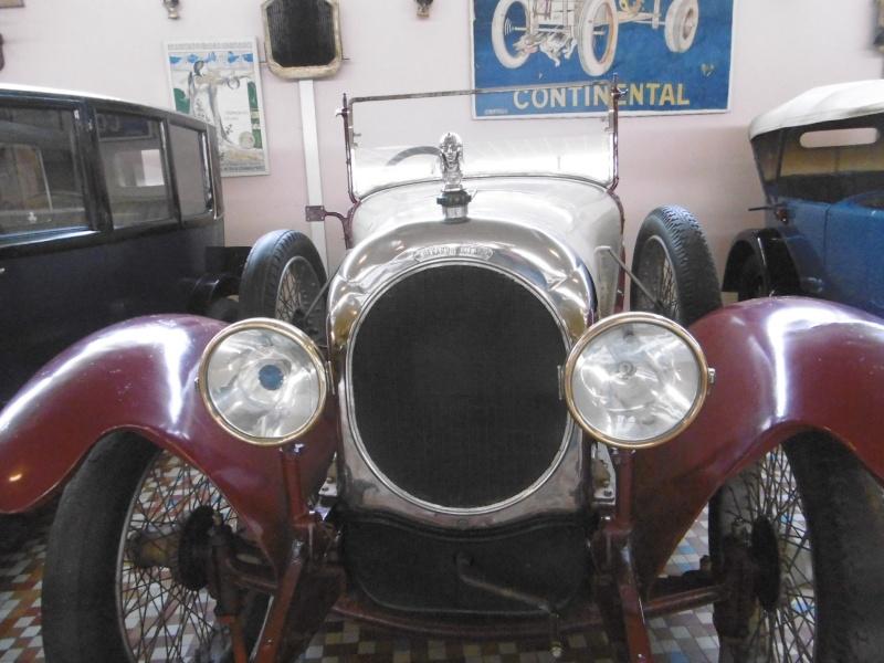 [MUSEE] Auto de Vendée P1000158