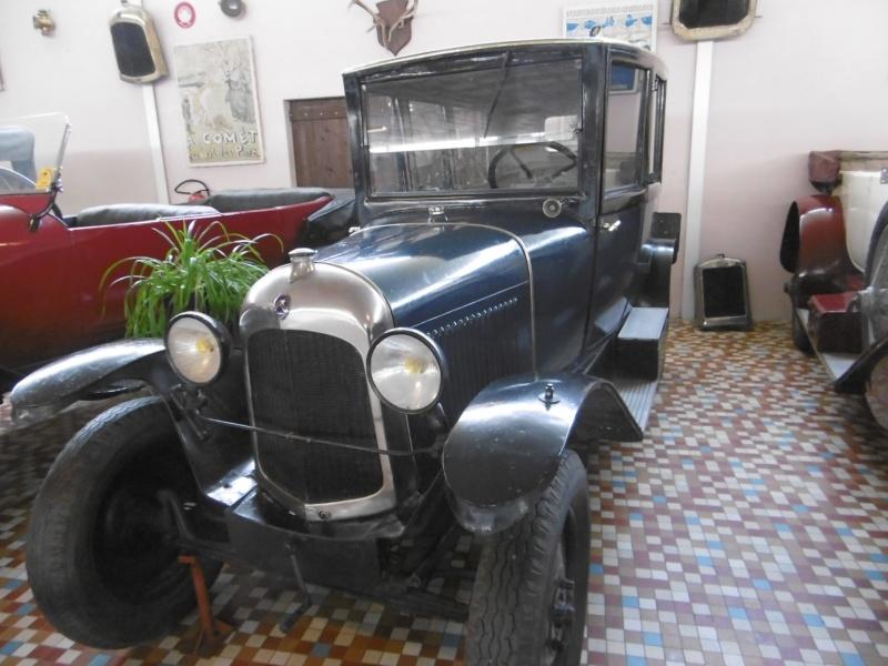 [MUSEE] Auto de Vendée P1000161